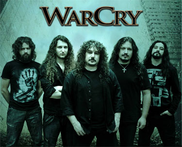 bandwarcry