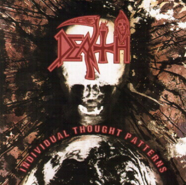 Discografia de Death Individual-thought-patterns-1993